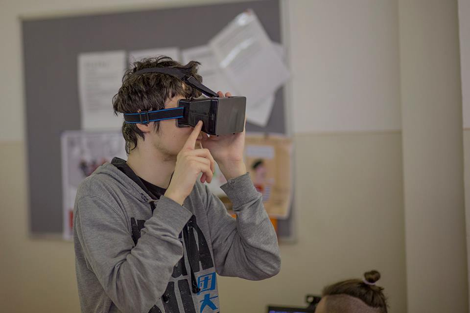 UniCon VR